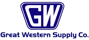 Great Western Supply Co Logo