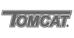 Tomcat Floor Scrubbers and Equipment Logo