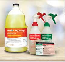EnvirOx H2Orange2 Concentrate 117